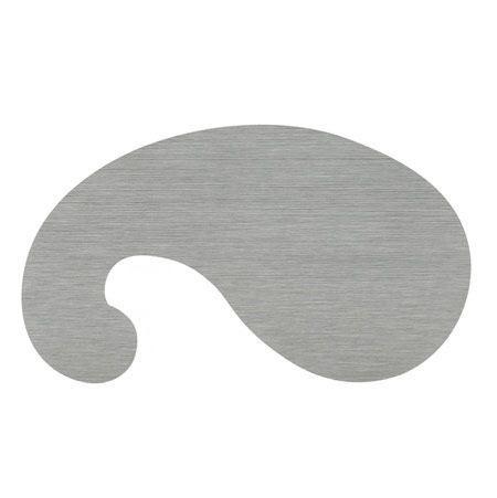 """CYKLINA """"Łabędzia szyja"""" grubość 0,60 mm– DK703510"""