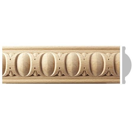 listwa drewniana EM00065
