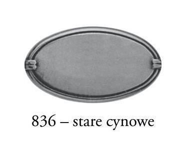 Gałka ceramiczna 9771.836