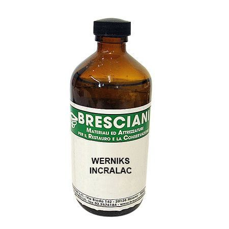 "Weniks  ""INCRALAC"" 250ml – B20047"
