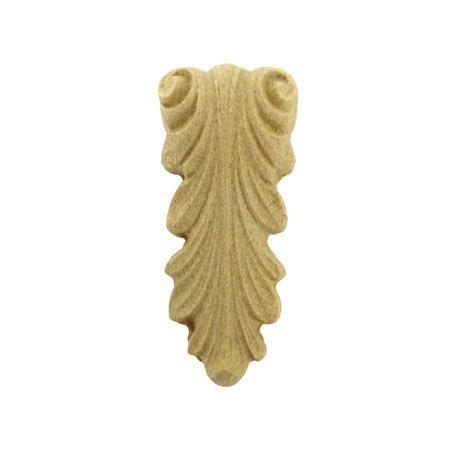 Ornament dekor z pyłu drzewnego F560101