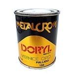 brąz w płynie Doryl kol. 102  złoto zielone 125ml– M01097