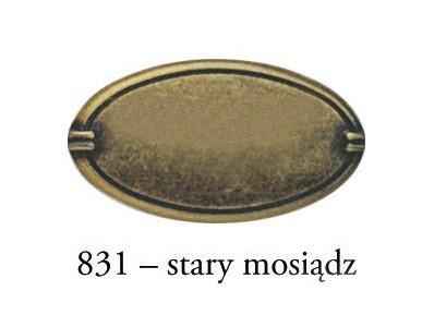 Gałka ceramiczna 9831.831
