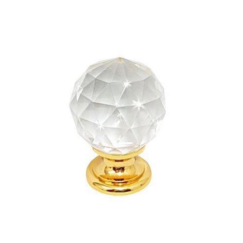 gałka kryształowa Fulgor 9991.100