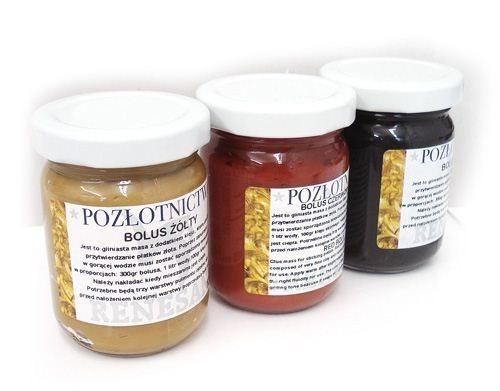 Pulment żólty 110 ml – TAP0088