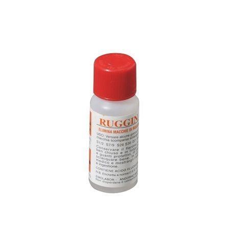 Odrdzewiacz do papieru Rugginpul 25ml – M01143