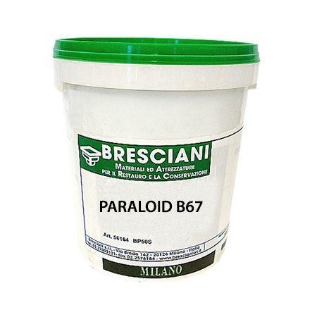 PARALOID B67 1kg – B07009