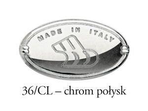 Gałka ceramiczna P48.00.00.22