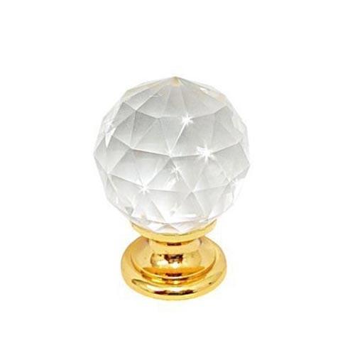 gałka kryształowa Fulgor 9990.100