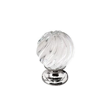Gałka kryształowa 9913.400