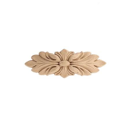 Ornament  z pyłu drzewnego F571329