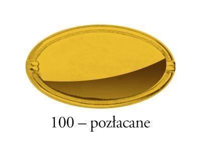 Gałka meblowa Reflejos 9952.100