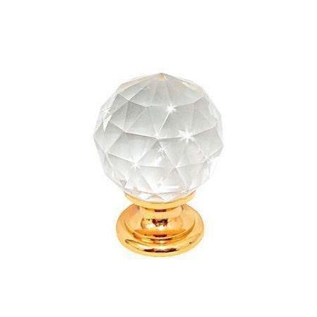 gałka Swarovski Crystal  9932.100