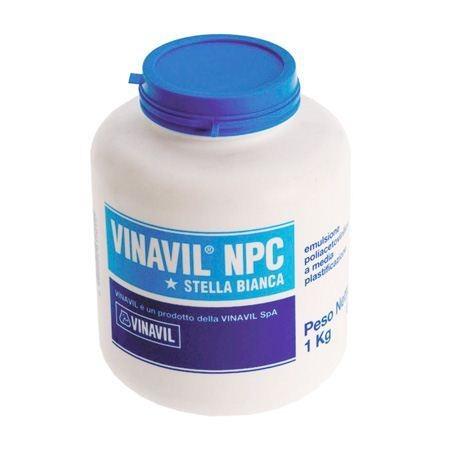 Klej Vinavil NPC 1 kg – M01119