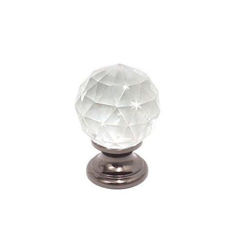gałka kryształowa Fulgor 9992.NC
