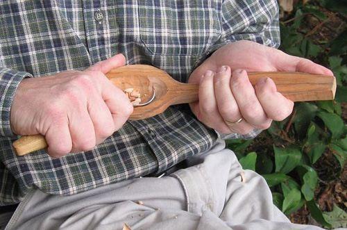 Nóż wygięty pfeil DP8165N28P (prawy)