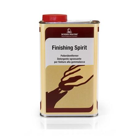 środek do politury FINISHING SPIRIT 500ml – BW00027
