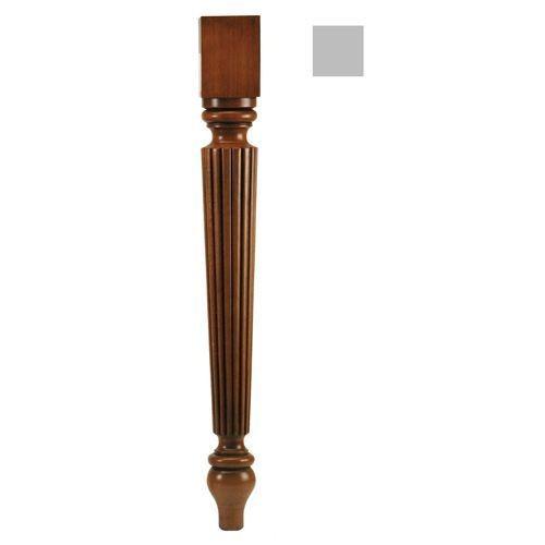 Noga drewniana F990047