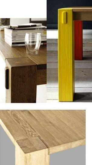 Noga drewniana F990046