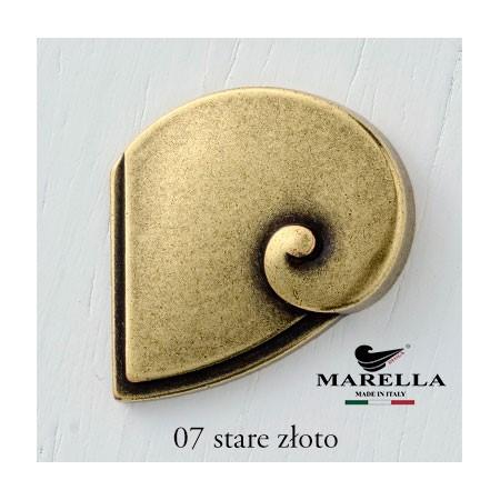 Ornament mosiężny 45990.10300.07