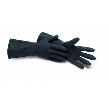 Rękawice czarne roz. M – MH00023