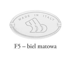 Gałka meblowa Twist 24273Z05200.F5