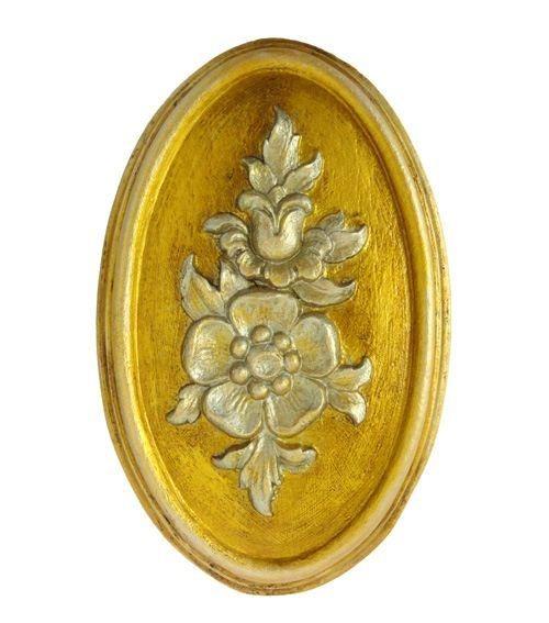 Ornament dekor z pyłu drzewnego  F560331