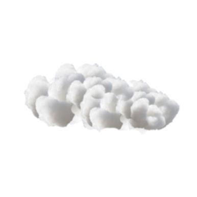 Wata bawełniana (wypełniacz do tamponu) 500 g – M03031