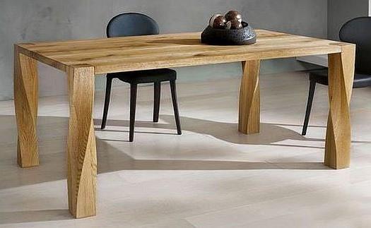 Noga drewniana F990043