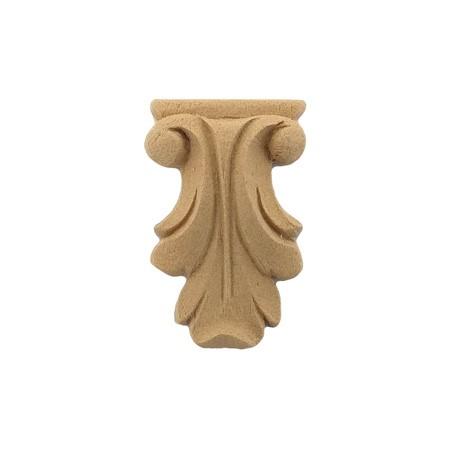 Ornament dekor z pyłu drzewnego – F570125