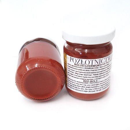 Pulment czerwony 110 ml – TAP0086