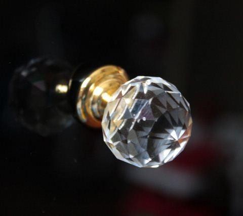gałka kryształowa 2900520OR