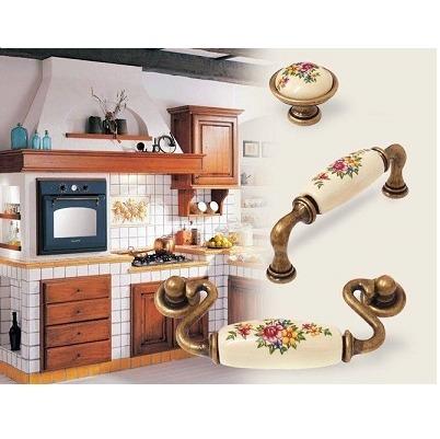 Uchwyt ceramiczny Decora 15136P1283I.09