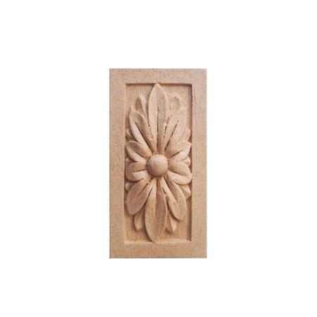 Ornament z pyłu drzewnego  F560388