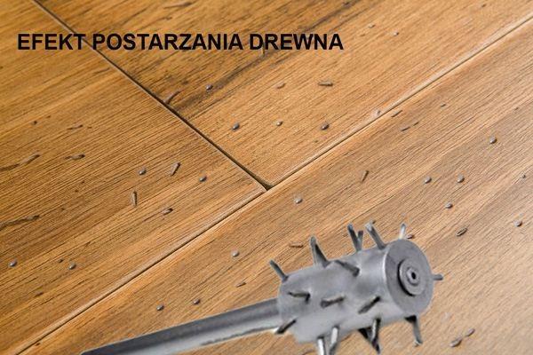 narzędzie do postarzania drewna – V101560