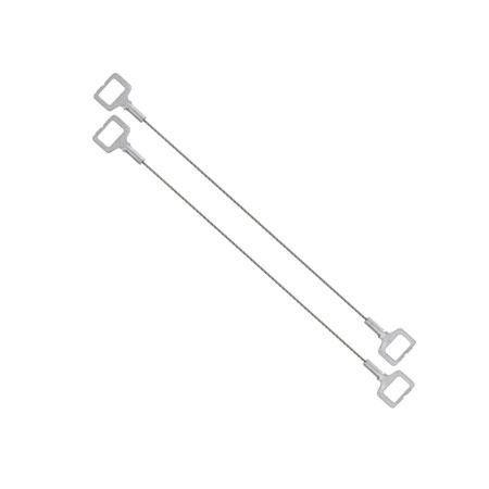 Brzeszczoty spiralne zapasowe – DK712513