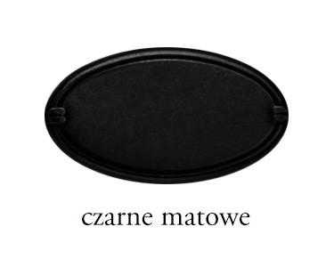 """Uchwyt ceramiczny  Candia """"muszelka""""   2C02096P5150"""