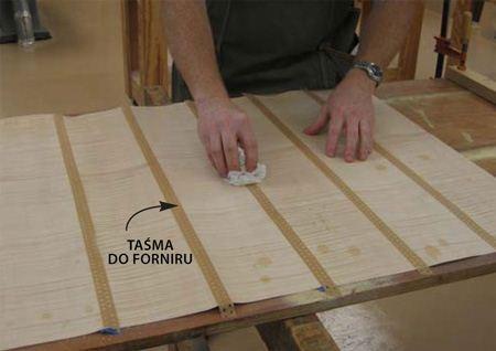 Taśma do forniru 1rolka – DK450138