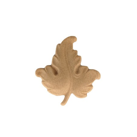 Ornament dekor z pyłu drzewnego – F570309