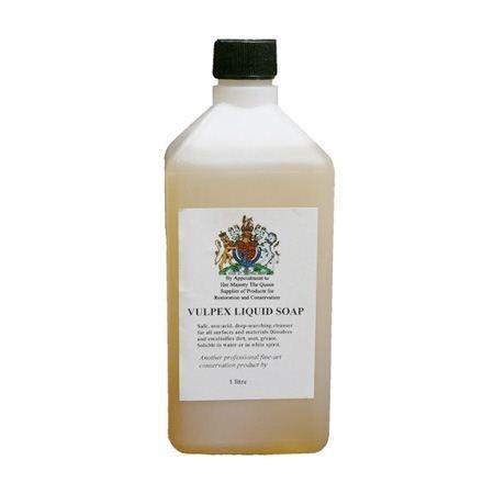 Vulpex Liquid Soap 1000 ml– gb00020