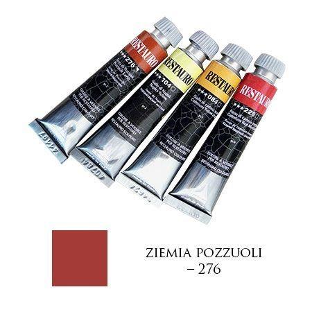 Farba Restauro 20ml, 276 - ziemia pozzuoli – MA00276
