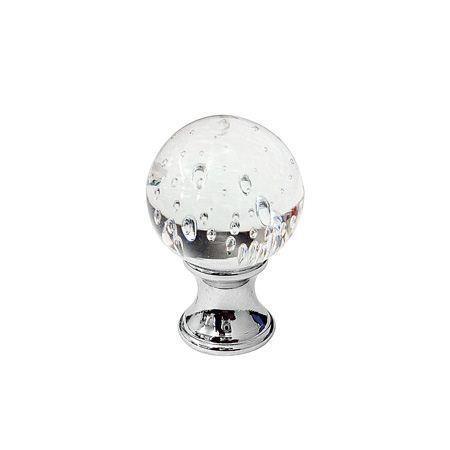 gałka kryształowa 2900220CR