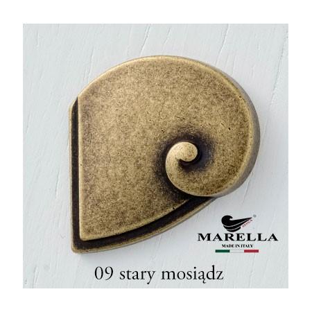 Gałka ceramiczna Marco 24136P0253I.09