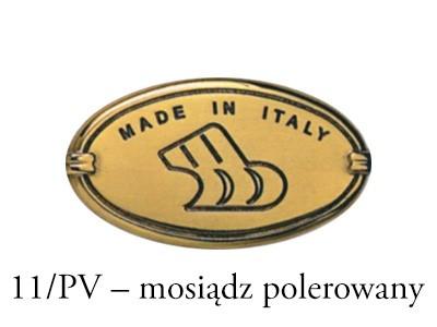 Gałka ceramiczna P48.19.229.06