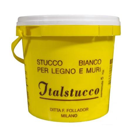 Kit Italstucco  5 kg – M01118