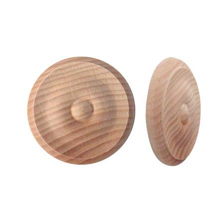 Rozeta drewniana rzeźbiona EM3992B