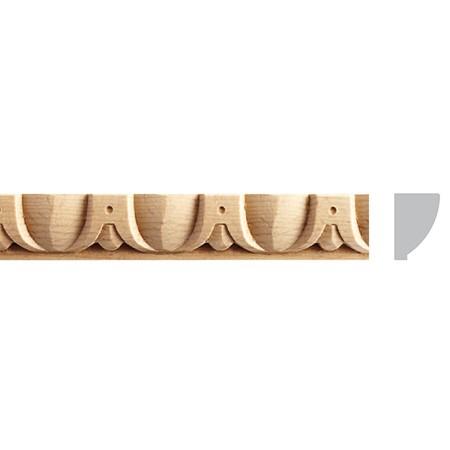 listwa drewniana EM00054