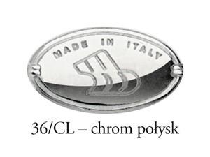 Gałka ceramiczna P48.19.230.22