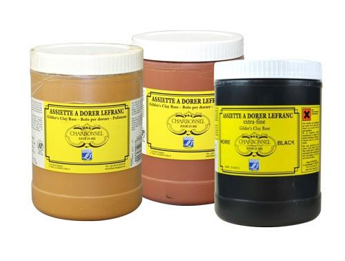 Pulment czarny LeFranc 1 kg TR50023
