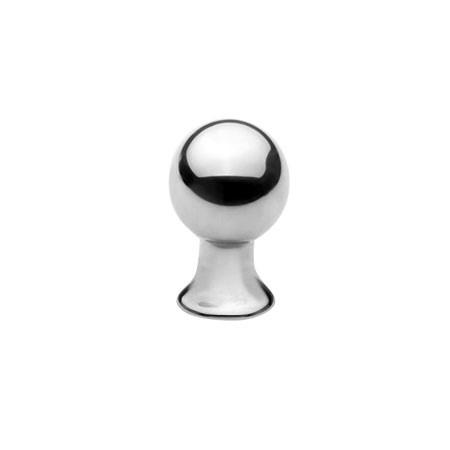 Gałka meblowa  Blob 8721.400